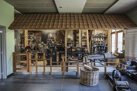 Klompenmuseum